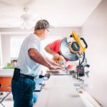 repair home before selling houston