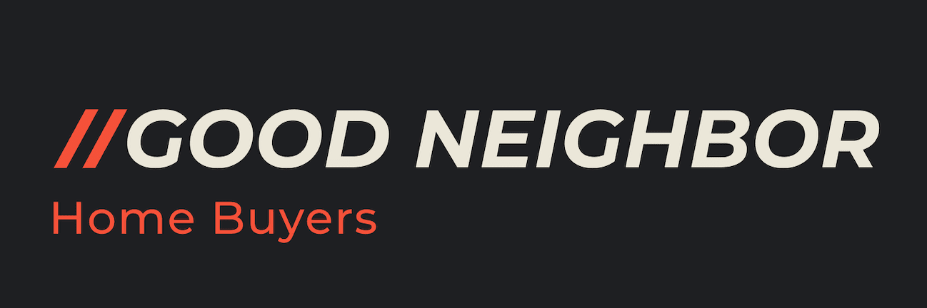 Good Neighbor Home Buyers logo