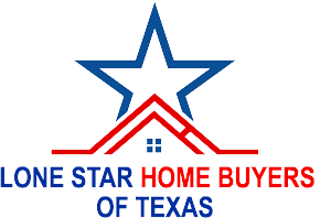 Lone Star Home Buyers of Texas logo