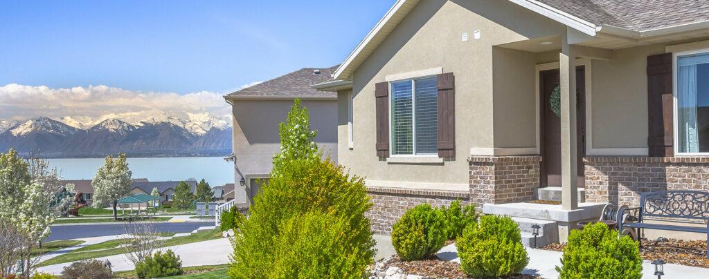 Foreclosure Home In Utah