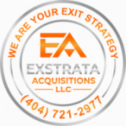 We Buy Houses In Georgia Fast logo