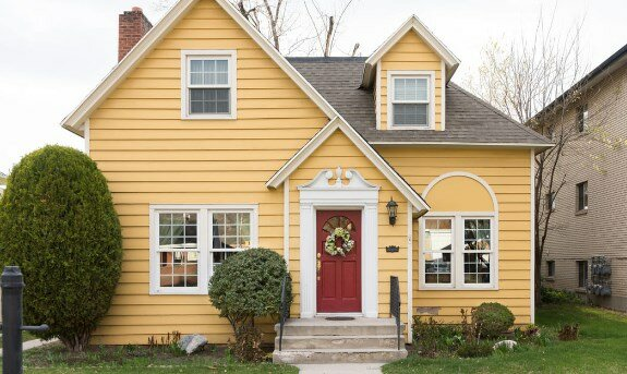 Profits When Selling Your Georgia House