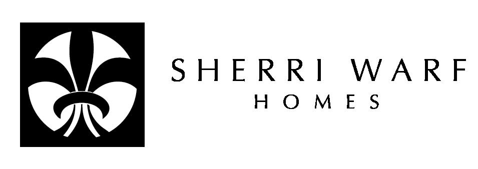 Sherri Warf Homes at Simply Vegas logo