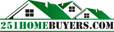 We Buy Houses Mobile AL logo