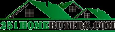We Buy Houses Mobile AL logo