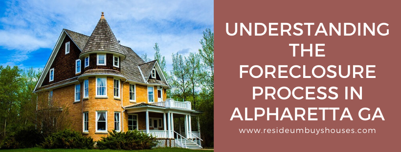 We buy houses in Alpharetta GA
