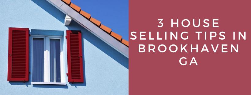 We buy houses in Brookhaven GA