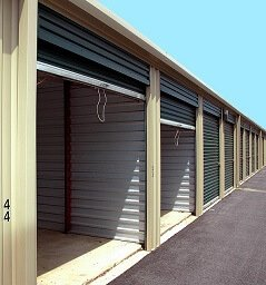 Mableton GA self storage units