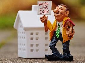 Sell Through A Real Estate in Palmetto GA