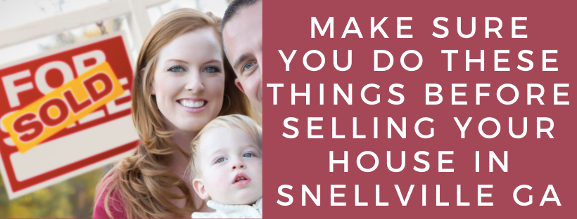 We buy houses in Snellville GA