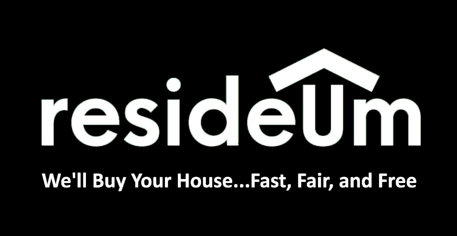 Resideum Buys Houses in Metro Atlanta logo