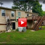 We buy fire damaged houses in Atlanta