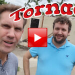 Just Bought a House Hit by a Tornado