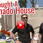 We bought a tornado house