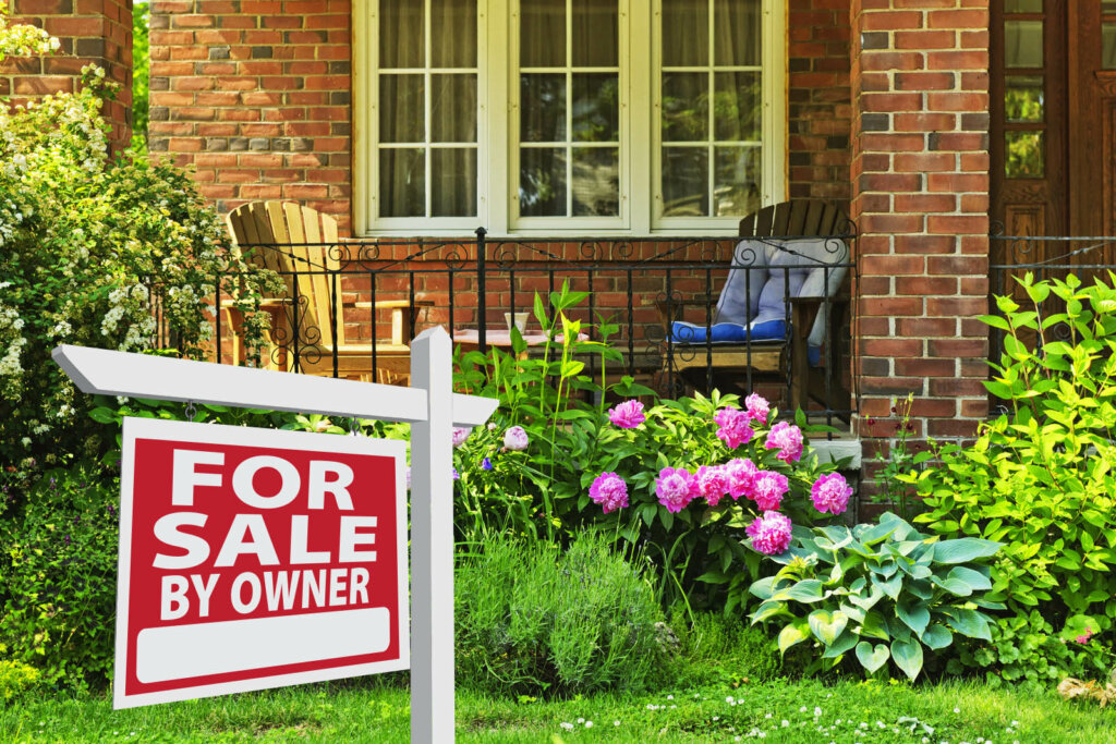 How to Sell a House By Owner