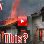 How do you sell a fire-damaged house