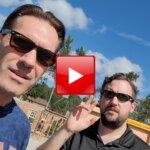 Tornado House Update Video