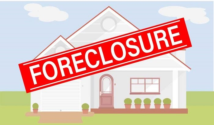how many payments can you miss before foreclosure