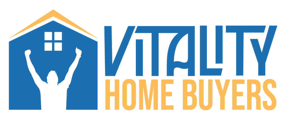 Vitality Home Buyers logo