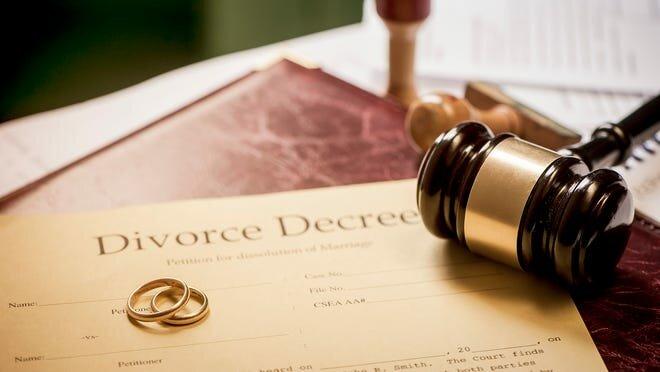 Sell House Divorce