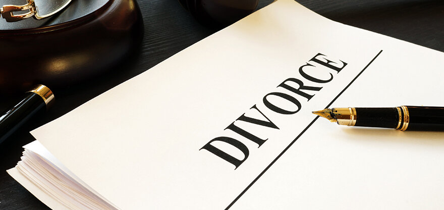Selling Your House During A Divorce