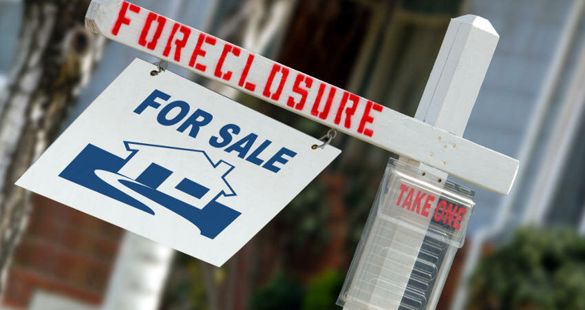 Can You Get Your House Back After Foreclosure