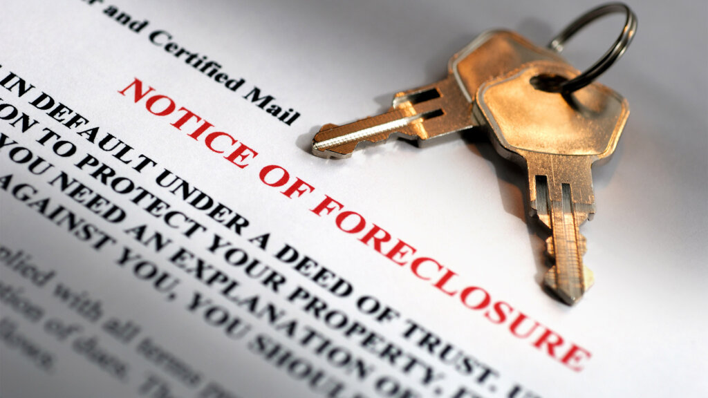 Stop Foreclosure – Know Your Options Before It's Too Late