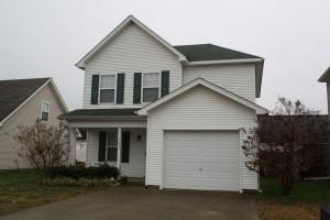 Murfreesboro TN house
