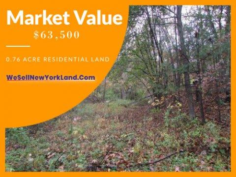 Land For Sale Hyde Park, NY www.WeSellNewYorkLand.com