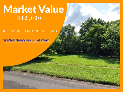 Land For Sale Lockport, New York  www.WeSellNewYorkLand.com