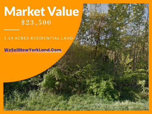 Cheap Land For Sale Hyde Park, New York www.WeSellNewYorkLand.com
