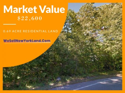 Land For Sale Putnam Valley, NY www.WeSellNewYorkLand.com