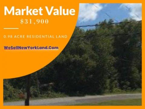 Wingdale, NY Land For Sale www.WeSellNewYorkLand.com