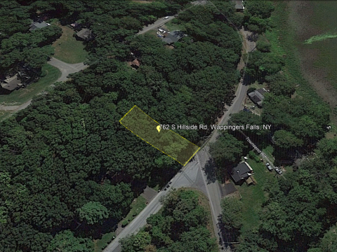 Land For Sale E Hillside Dr East Fishkill www.WeSellNewYorkLand.com