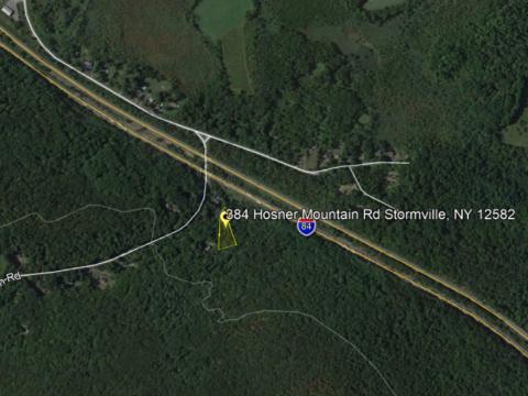 Hosner Mountain Rd Stormville, NY WeSellNewYorkLand.com