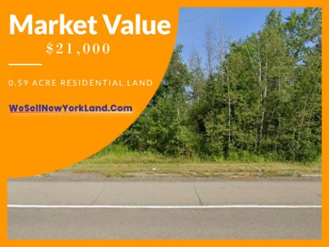 Land For Sale Angola, NY www.WeSellNewYorkLand.com