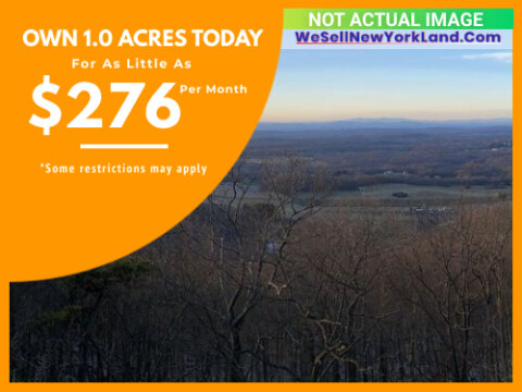 Wholesale Land For Sale East Fishkill, NY