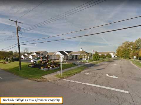 4665 Millersport Hwy, East Amherst, NY 14051 Main 22 WeSellNewYorkLand.com