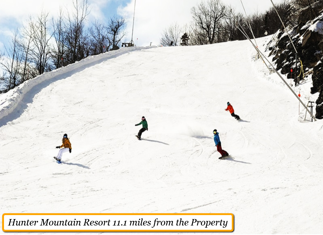 Norwegian Rd, Prattsville, NY 12468 Attraction_3_Hunter_Mountain_Resort