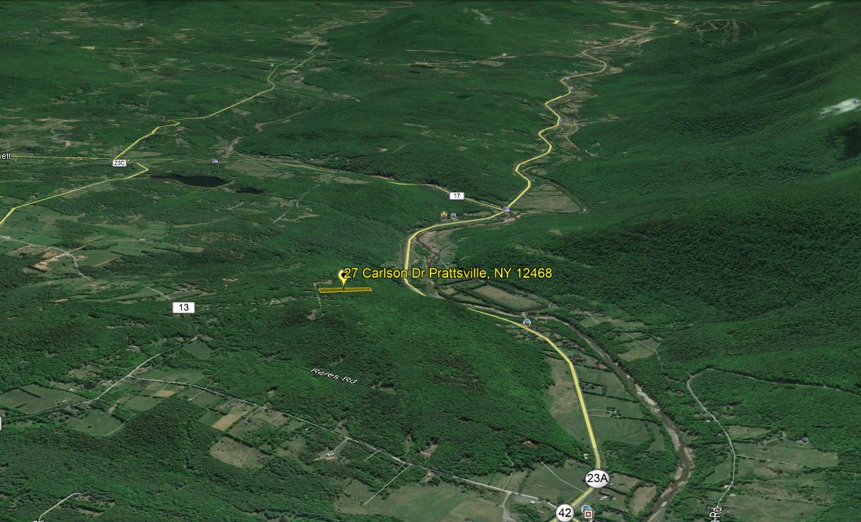 Land For Sale Norwegian Rd, Prattsville, NY 12468