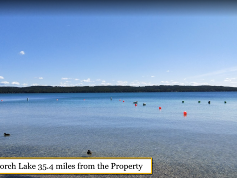 Land For Sale Lot 367 Orchard Valley Dr, Elmira, MI