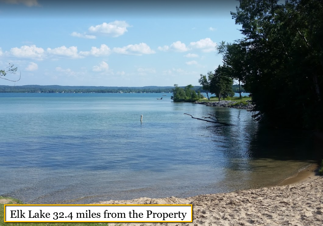Lot 84 Pineview Dr, Elmira, MI