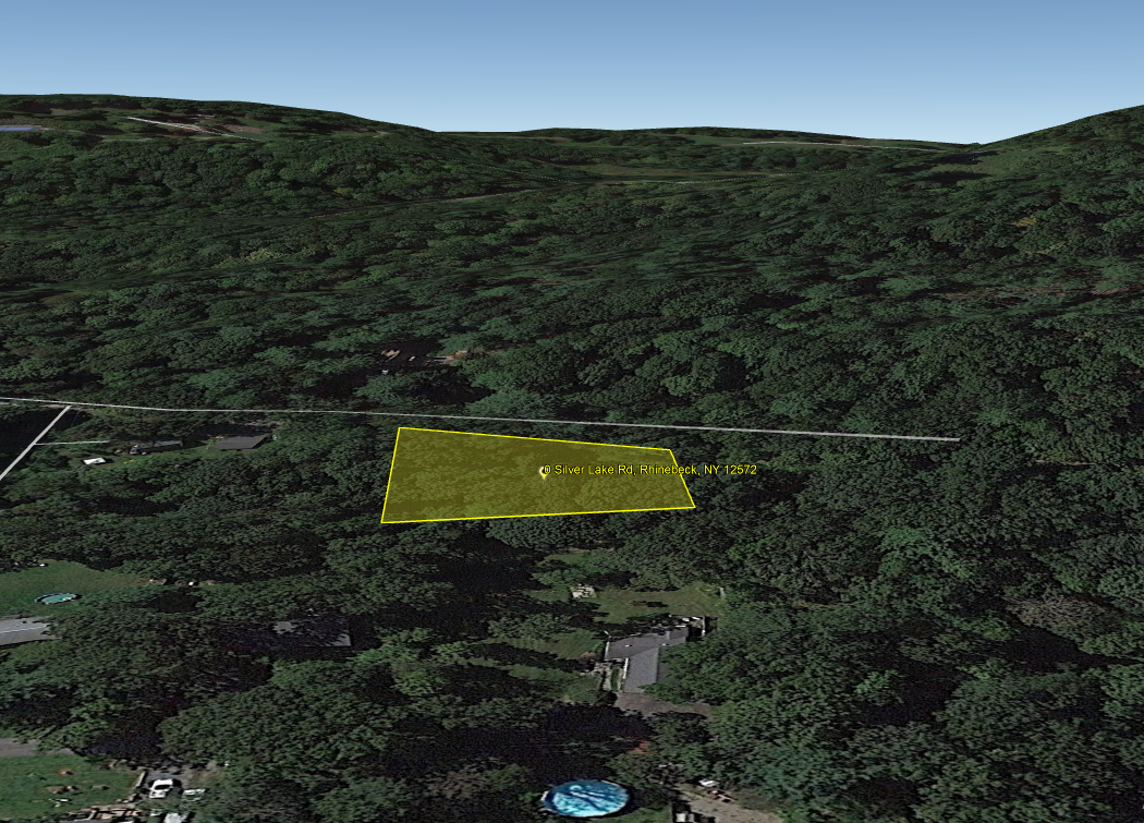 Land For Sale Silver Lake Rd Rhinebeck, NY www.WeSellNewYorkland.com