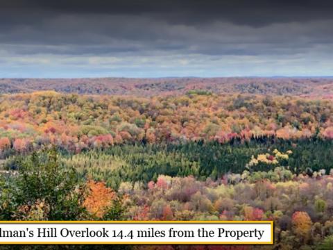 Land For Sale Lot 984 Holbrook Ct, Elmira, MI 10 www.WeSellNewYorkLand.com