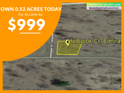 Land For Sale Lot 991 Holbrook Ct, Elmira, MI