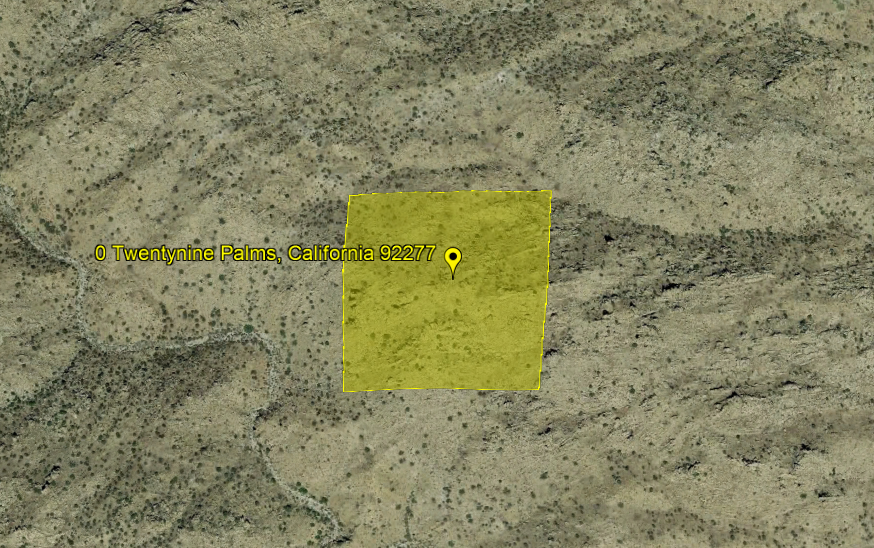 Land For Sale Yucca Valley, CA www.WeSellNewYorkLand.com