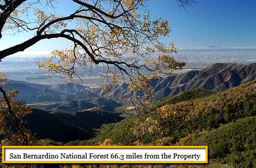 Land For Sale Yucca Valley, CA www.WeSellNewYorkLand.com