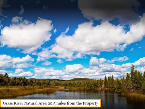 Land For Sale Lot 468 Pinecrest Dr. Elmira, MI