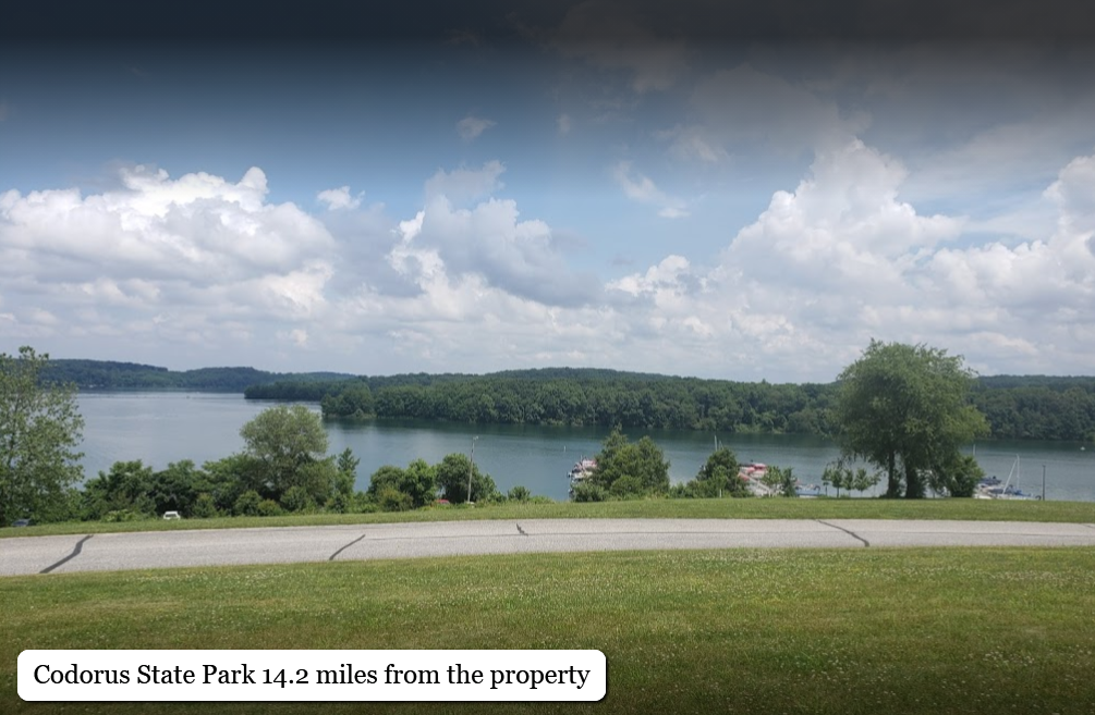 Land For Sale 1346 W College Ave, York, PA