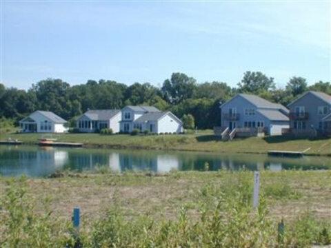 Land For Sale 587 Trumpeter Bay Drive, Benton Harbor, MI 49022 www.WeSellNewYorkLand.com